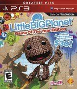 LittleBigPlanet. Издание Игра Года (Game of the Year Edition)(Русская Версия) (PS3)
