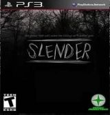 �������: ����������� (Slender: The Arrival) (PS3)