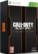 Call of Duty 9: Black Ops 2 (II) - Hardened Edition (Специальное Издание) (Xbox 360)