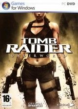 Tomb Raider: Underworld Box (PC)