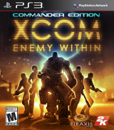 XCOM: Enemy Within (PS3)