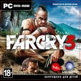 Far Cry 3 Русская Версия Jewel (PC)