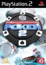 World Championship Poker 2 Featuring Howard (PS2)