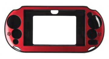 ������ ����� Case Aluminum Red ��� PS Vita 2000 (PS Vita). ����� ������ ����!