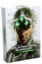 Tom Clancy's Splinter Cell: Blacklist The Ultimatum Edition (PS3)