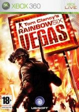 ���� Tom Clancy's Rainbow Six: Vegas ��� Xbox 360