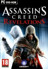 ���� Assassin's Creed: ���������� (Revelations) ������� ������ ��� Sony PS3