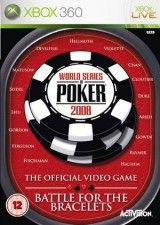 World Series of Poker 2008: Battle for the Bracelets для Xbox 360