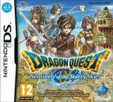 ���� Dragon Quest IX (9): Sentinels Of The Starry Skies ��� Nintendo DS