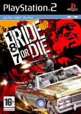 Игра 187 Ride or Die для PS2