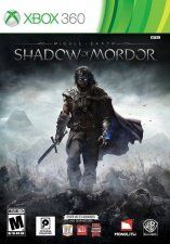 Средиземье: Тени Мордора (Middle-earth: Shadow of Mordor) Русская Версия (Xbox 360)