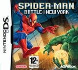 Игра Spider-Man: Battle for New York для Nintendo DS