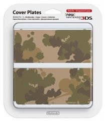 ������ ������������ ������ ��� ������� New Nintendo 3DS (Army) (Nintendo 3DS). ����� ������ ����!