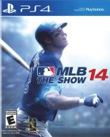 MLB 14 The Show (PS4)