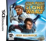 ���� Star Wars The Clone Wars: Jedi Alliance ��� Nintendo DS
