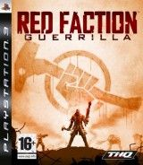 Игра Red Faction Guerrilla Русская Версия для Playstation3