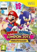 Mario and Sonic at the London 2012 Olympic Games (Wii)