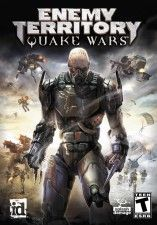 Enemy Territory: Quake Wars Box (PC)