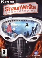 Shaun White Snowboarding Box (PC)
