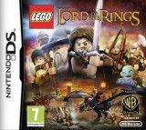 LEGO Властелин Колец (The Lord of the Rings) (DS)