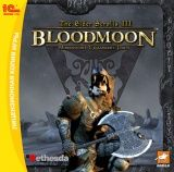 The Elder Scrolls 3 (III): Bloodmoon Русская Версия Jewel (PC)