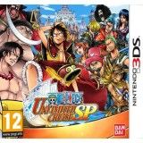 One Piece Unlimited Cruise SP (Nintendo 3DS)