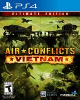 Air Conflicts: Vietnam (�������) Ultimate Edition (PS4)
