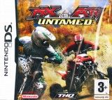 Игра MX Vs ATV Untamed для Nintendo DS