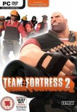 Team Fortress 2 Box (PC)