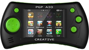 ����������� ������� ������� PGP AIO Creative ������ + 100 ���