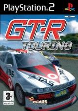 GT-R Touring (PS2)