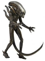 "Фигурка Чужой 2.0 ""Aliens 7"" Series 2 - Alien Version 1979 (Neca)"