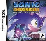 ���� Sonic Chronicles: The Dark Brotherhood ��� Nintendo DS