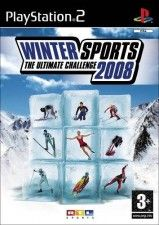 Winter Sports 2008 The Ultimate Challenge (PS2)