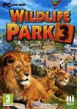 WildLife Park 3 Box (PC)