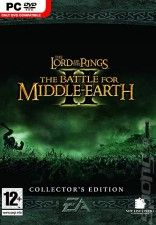 The Lord of the Rings: The Battle for Middle-Earth 2 (II) Collecton Edition Box (PC)