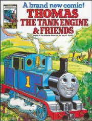 Thomas the Tank Engine and Friends (Sega)