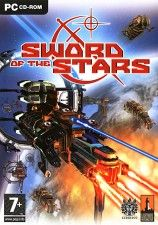 Sword of the Stars Box (PC)