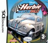 Игра Disney's Herbie Rescue Rally для DS