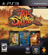 The Jak And Daxter Collection (PS3)