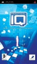 Игра PQ2: Practical Intelligence Quotient для PSP
