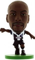 Фигурка футболиста Soccerstarz - West Brom Youssouf Mulumbu - Home Kit (400108)