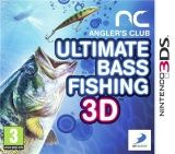 Игра Angler's Club: Ultimate Bass Fishing 3D для 3DS