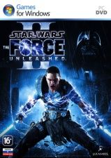 Star Wars: The Force Unleashed 2 (II) Jewel (PC)