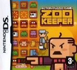 ���� Zoo Keeper ��� Nintendo DS