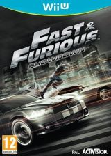 Форсаж: Схватка (Fast and Furious: Showdown) (Wii U)