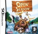 ���� Open Season ��� Nintendo DS
