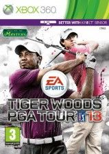 Tiger Woods PGA Tour 13: The Masters � ���������� Kinect (Xbox 360)