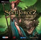 SpellForce 2: Dragon Storm Русская Версия Jewel (PC)