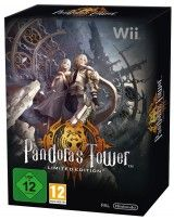 Pandora's Tower Limited Edition (Wii)